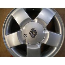 Roda Renault Logan / Clio / Aro 14 Original