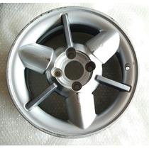 Roda Avulsa Alumínio Liga Leve Clio Si Aro 14
