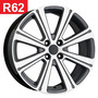 Rodas Peugeot Roland-garros Aro 15 4x108 -novas