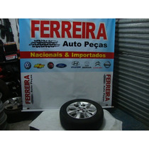Roda Original Usada Sem Pneu Do Fiat Punto 2013