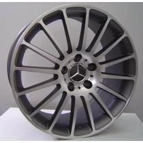 Jogo Roda 15 / Kr R66 / Aro 15 / 4x100 5x100 / Mercedes C400