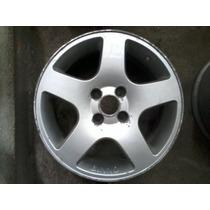 Roda Avulsa Binno Aro 15 Mod. Audi