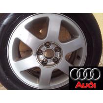 Roda Audi A3 Original