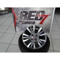 Combo Rodas 15 Fiat Palio Sport. 4x98 + Pneus 185/60 Goforme