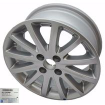 Roda Liga Leve Alumínio Aro 15 Gm Original Cobalt 52019990