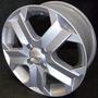 Roda Aro 15 Gm Chevrolet Montana Sport - Prata - 4x100