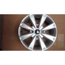 Roda New Fiesta Aro 15 Original