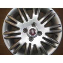 Roda Fiat Linea/palio/idea/siena/doblo Aro 15 Original