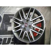 Jogo De Rodas 15 Fiat Palio Sporting 4x98 Original