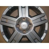Roda Ford Ecosport Grafite Aro 15 Original