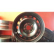 Roda Fiesta Modelo Novo 2015 Aro 15