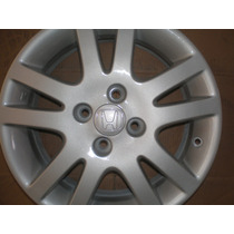 Roda Honda Civic Aro 15 Original