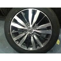 Rodas Honda Fit 2015 Aro 16 C/ Pneus 185/55/16 R$690,00 Cada