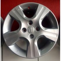 Roda Honda New Fit Aro 15 (original)
