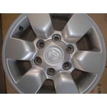 Roda Toyota Hilux Aro 15 Original