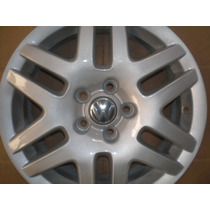 Roda Vw Polo Aro 15 Original