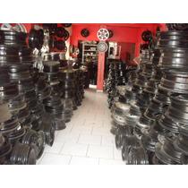 Roda Mercedes Esprinter Aro 15 Aço Valor 250.00 Cada