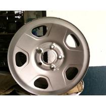 Roda S10 5 Furos Aro 15 R$ 150,00