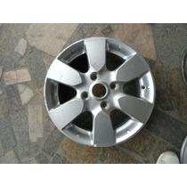 Rodas Original De Nissan Tiida Ou Livina Aro 15