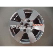 Roda Liga Leve Aro 15 Nissan Livina / Tiida / Sentra 4x114