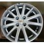 Roda Spin E Cobalt Aro 15 Original Cor Prata