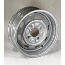 Roda Mexicana Tala 6 Vw Fusca Variant Aro 15 4 Furos Nova