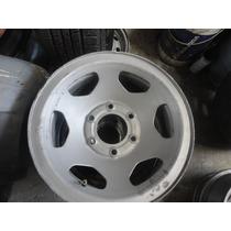 Vendo Roda De Aço D20 Aro 15 6x139 Tala 7 R$250,00 Cada U