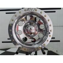 Roda Mt C/bead-loc Polida 15× 8×3-5/16¿