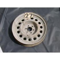 8 Rodas P/ Carro Antigo, R$ 400 Cada, Aro 16x3, Modelo N° 27