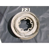 2 Rodas P/ Carro Antigo, R$ 450 Cada, Aro 16x3, Modelo N° 23