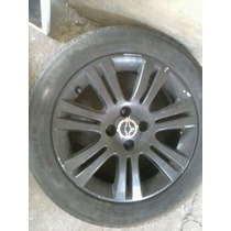 Roda Original Do Vectra Gt 09 Sem Pneu