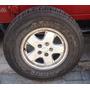 Rodas Jeep - Original - C Pneus