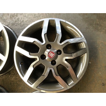 Roda Fiat Idea Sporting Aro 16 Original
