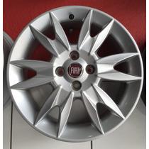 Roda Fiat Punto Aro 16 (original)
