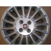 Roda Fiat Linea/ Gran Siena Aro 16 Original