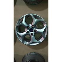 Roda Ford Focus Ghia Aro 16 Original