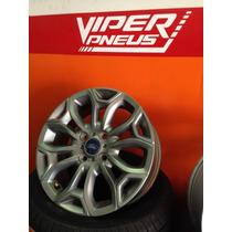 Roda Ecosport Freestyle Avulsa Aro 16 Original !!! Viper