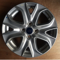 Roda Ford Eco Sport Titanium Aro 16 (original)