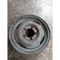 Roda Ford Rural Willys F75 Jeep Aro 16 Grade Farol Ferro 77