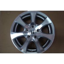 Roda Honda Civic Aro 16 Original