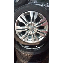 Roda Honda City Aro 16 Original