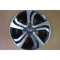 Roda Honda City 2015 Aro 16 Original