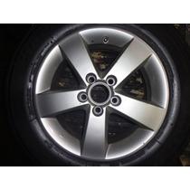Roda E Pneu Honda Civic/crv/camry/kombi