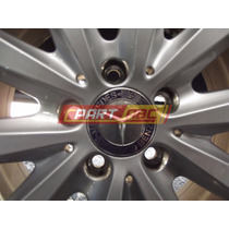 Jogo De Rodas Mercedes A200 205/55/16 Original Promoção