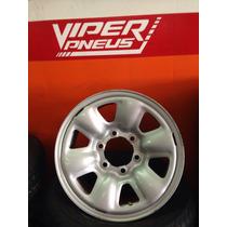 Roda De Ferro Hilux Aro 16 Para Estepe- Viper Pneus