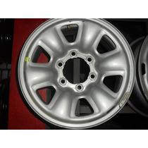 Roda Toyota Hilhux 2013 /14 Ferro Aro 16 Valor 200.00