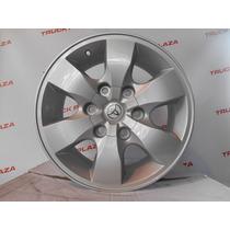 04 Rodas Toyota Sw4 Aro 16 6x139 Usadas Pintadas De Prata