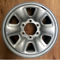 Roda De Ferro Toyota Hilux Aro 16