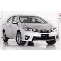 Jogo Roda Corolla 2016 Aro 16 Toyota Xei Altis+porcas+bico