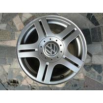 Rodas Originais De Volkswagen Passat Vr6 Aro 16